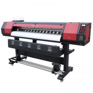 1.8m 6ft 1440dpi eco solvent media dtg kleed printer WER-ES1902
