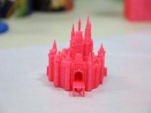 Een-stop-3D-druk oplossing