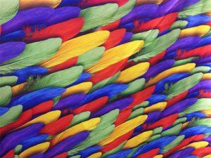 Een-stop-huis tekstiel druk oplossing