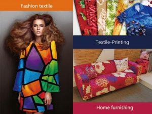 Een-stop tekstiel druk oplossing