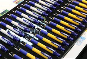 Penne monsters op WER-EH4880UV