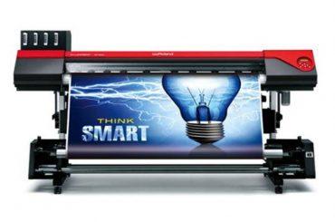 RF640A Hoogstaande 2000x3000mm beste grootformaat inkjetprinter