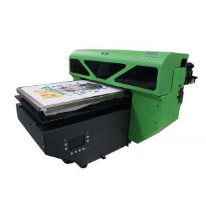 UV drukker A4 / A3 / A2 + Tshirt Drukker DTG merk, handelaars, agente WER-D4880T