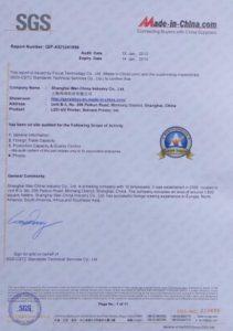 sertifikate