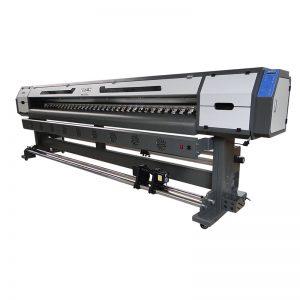 fabriek prys PVC film UV drukker platbed Met die beste gehalte WER-ER3202UV