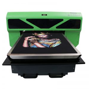 fokus dtg drukker vir t-hemp drukker masjien WER-D4880T