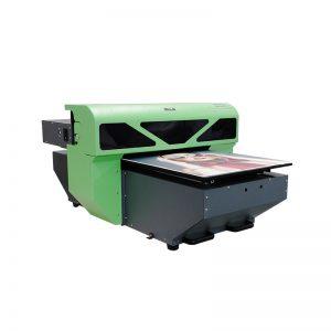 hoë resolusie drukker A2 grootte UV digitale mobiele omslag drukker WER-D4880UV