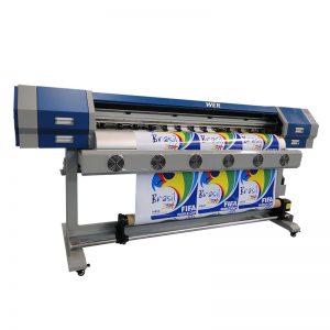 warm model vinyl persoonlike persoonlike veelkleurige digitale t-shirt drukker WER-EW160