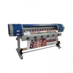 vervaardiger beste prys hoë kwaliteit t-hemp digitale tekstiel drukker masjien inkstraal sublimasie drukker WER-EW160