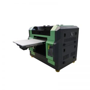 gewilde A3 329 * 600mm, WER-E2000 UV, flatbed inkjet printer, smart card printer