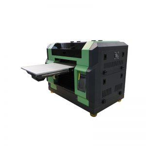 gewilde A3 329 * 600mm, WER-E2000 UV, flatbed inkjet printer, smart card printer