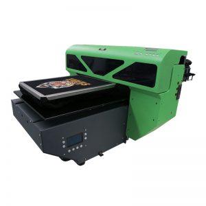kwaliteit A2 dtg printer Fabrikant prys digitale tekstiel t-shirt druk masjien WER-D4880T