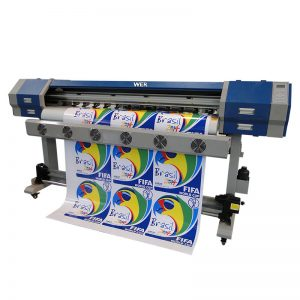 polyprint DTG textiel printer WER-EW160